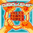 CARDOPUSHER / Unity Means Power